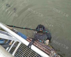 湖州豐誠紡織污水池封堵