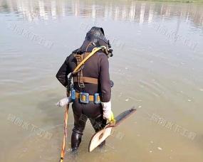 江蘇水下切割