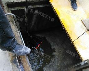 水下拆除工程