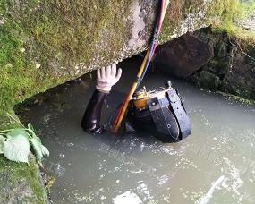 鹽城水下堵漏