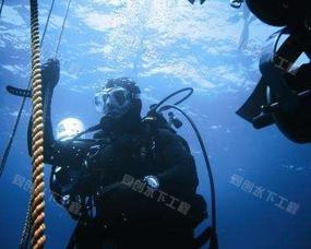 水下檢測工程